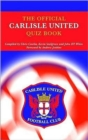 Image for The Official Carlisle United Quiz Book