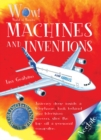 Image for Machines and inventions