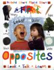 Image for First opposites