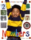 Image for Numbers  : a world of numbers for a brighter start