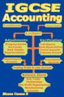 Image for IGCSE Accounting