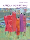 Image for African inspirations in embroidery