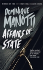 Image for Affairs of the state