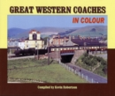 Image for Great Western coaches in colour