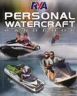 Image for RYA Personal Watercraft Handbook