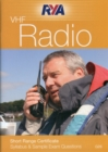 Image for RYA VHF Radio Short Range Syllabus