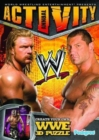Image for WWE Spring Activity Annual 2009 : Spring 2009