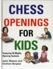 Image for Chess Openings for Kids