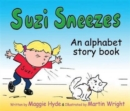 Image for Suzi Sneezes : An Alphabet Story Book