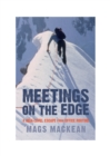 Image for Meetings on the edge: a high-level escape from office routine