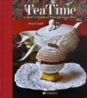 Image for A taste of London's best afternoon teas