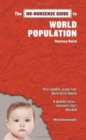 Image for The no-nonsense guide to world population