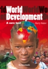 Image for World development  : a core textbook