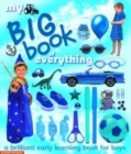 Image for The big book of everything for boys