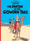 Image for The partan wi the gowden