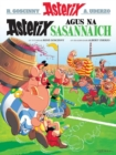 Image for Asterix agus na Sasannaich