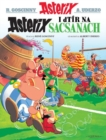 Image for Asterix i dt-r na Sacsanaich