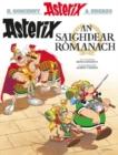 Image for Asterix an saighdear Romanach