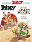 Image for Asterix the Roman sodger
