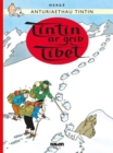 Image for Tintin ar grib Tibet