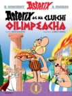 Image for Asterix ag na cluichâi Oilimpeacha