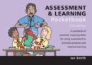 Image for Assessment & learning pocketbook