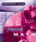 Image for Essential Maths 7c Homework Book