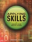 Image for Applying Skills for Higher GCSE Maths Exams