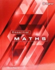 Image for Essential Maths 9 Higher : 9