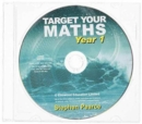 Image for Target Your Maths Year 1 CD