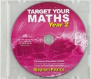 Image for Target Your Maths Year 2 CD