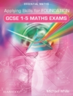 Image for Applying Skills for Foundation GCSE 1-5 Maths Exams