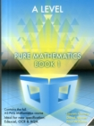 Image for Essential Maths A Level Pure Mathematics Book 1