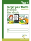 Image for Target your Maths Year 4 Practice Workbook