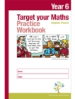 Image for Target your Maths Year 6 Practice Workbook