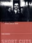 Image for Film violence  : history, ideology, genre