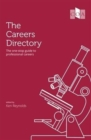Image for The Careers Directory: The One-Stop Guide to Professional Careers