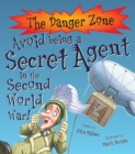 Image for Avoid being a secret agent in the Second World War!