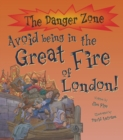 Image for Avoid being in the Great Fire of London!