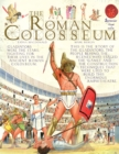 Image for The Roman colosseum