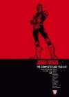 Image for Judge Dredd: The Complete Case Files 01