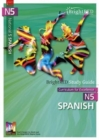Image for National 5 Spanish Study Guide : N5