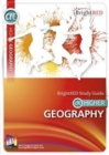 Image for CFE Higher Geography Study Guide