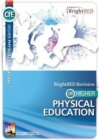 Image for CfE higher physical education study guide