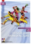Image for National 5 design and manufacture study guide
