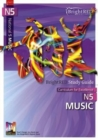 Image for National 5 music study guide