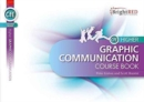 Image for CfE higher graphic communication course book.