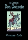 Image for The complete Don Quixote