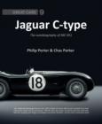 Image for Jaguar C-Type : The Autobiography of XKC 051