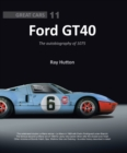 Image for Ford GT40  : the autobiography of 1075